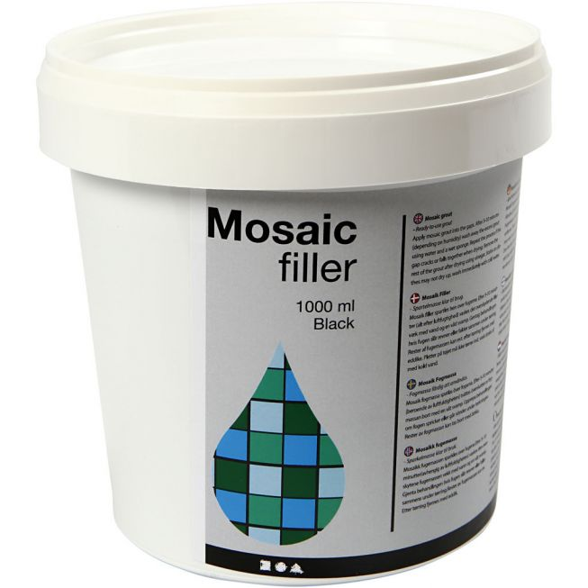 Mosaic Filler Sort