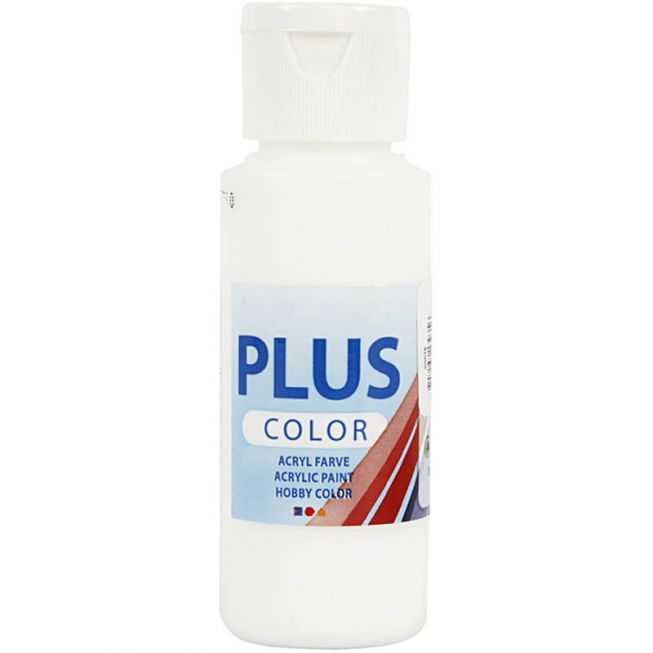 Plus color Acrylmaling 250ml