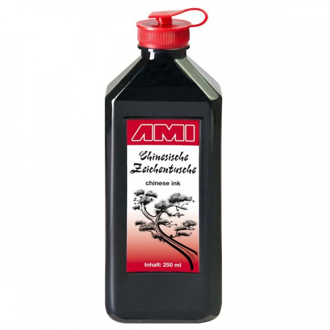Chinese Ink 250ml