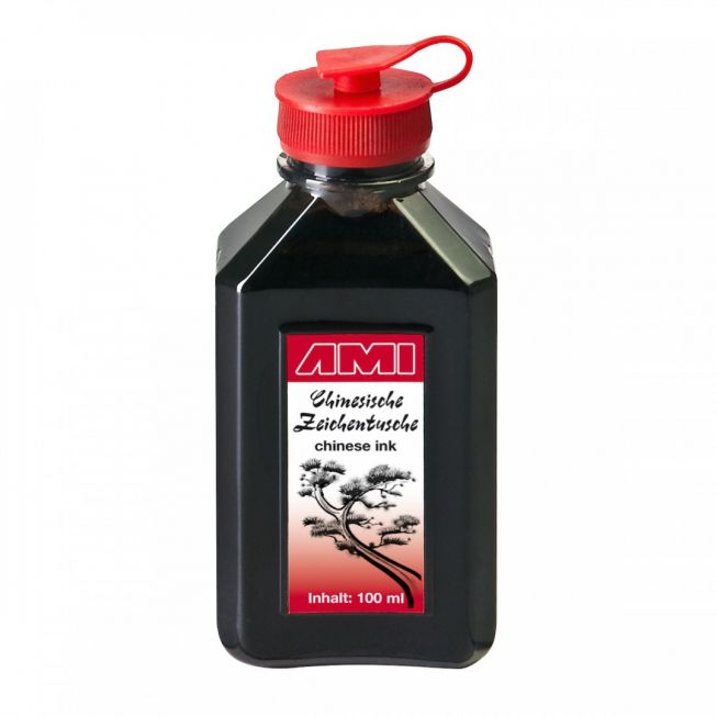 Chinese Ink 100ml