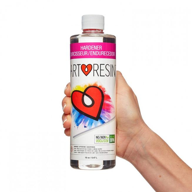 Art Resin 8oz