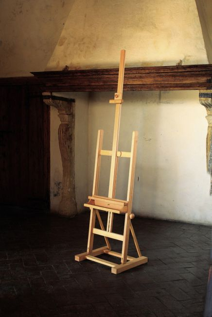 Cappelletto Studio Easel medium