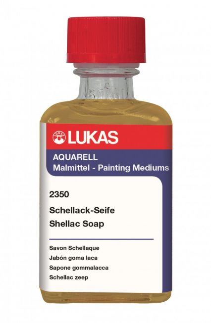 Shellac soap 50ml