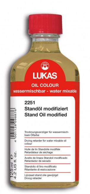 Stand oil Modified 2251